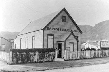 Thames Baptist-150 years