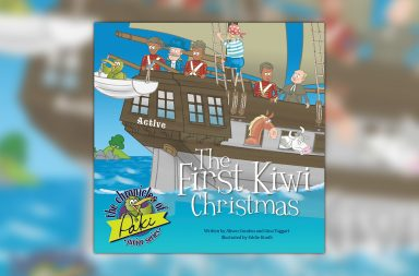 The First Kiwi Christmas